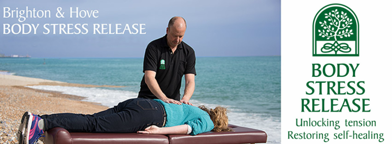 Body Stress Release, Brighton & Hove